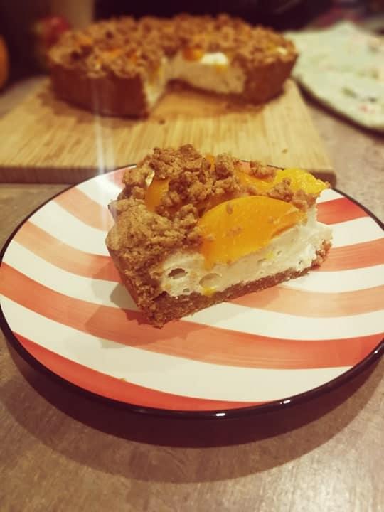 Vaškės pyragas receptas sveikas desertas