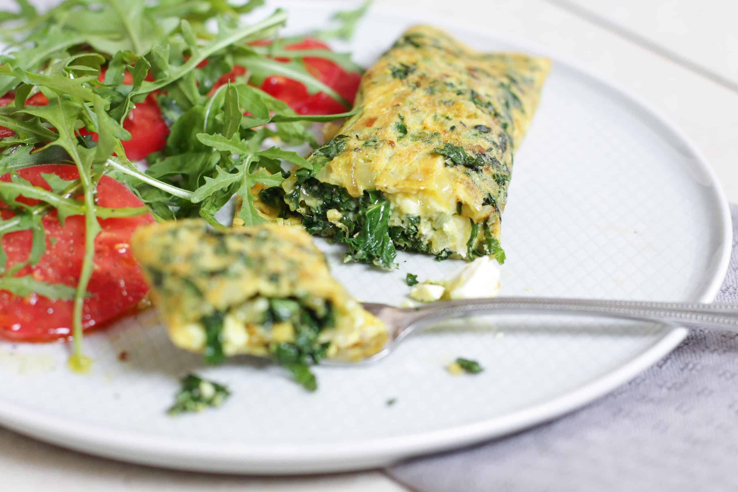 41_omletas su lapiniu kopustu