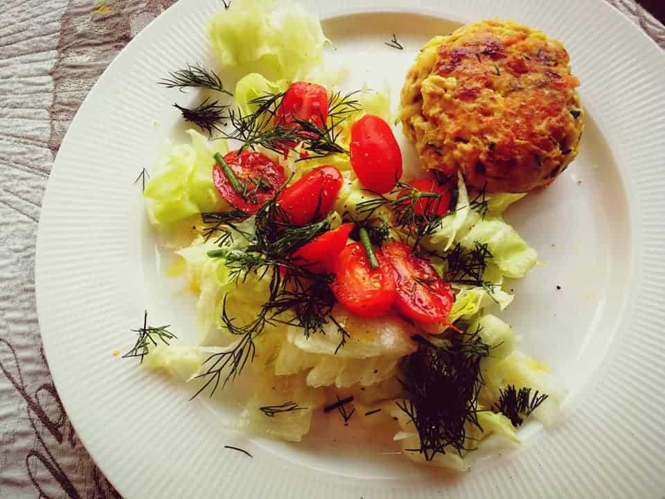vištienos krūtinėlės kotletai su daržovėmis sveika mityba receptai sveika vakarienė pietūs