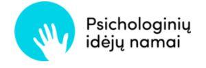 psichologinių idėjų namai